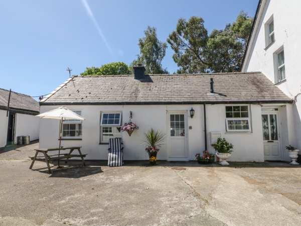 The Farm Cottage @ The Stables in Gwynedd