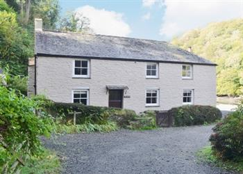 The Farm House at Pont Pill - The Farm House in Cornwall