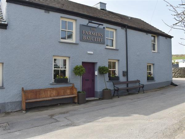 The Farmers Arms in Cumbria