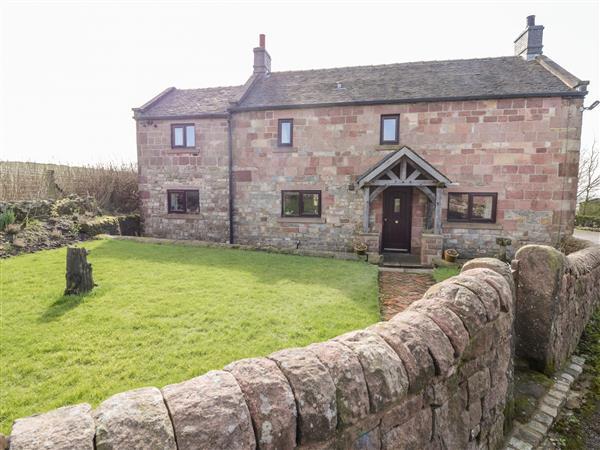The Farmhouse in Staffordshire