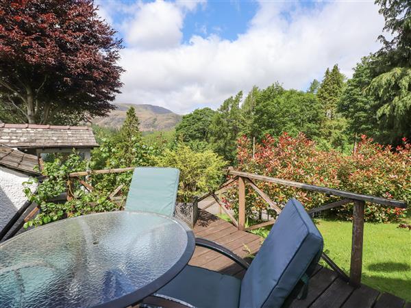 The Farmhouse, Coniston - Cumbria