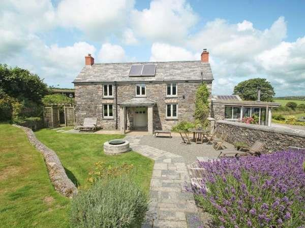The Farmhouse from Sykes Holiday Cottages