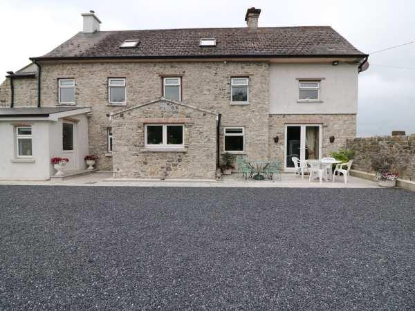 The Farmhouse in South Tipperary