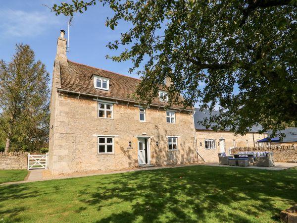 The Farmhouse in Thornhaugh near Wansford, Cambridgeshire