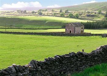 The Field Barn in Cumbria