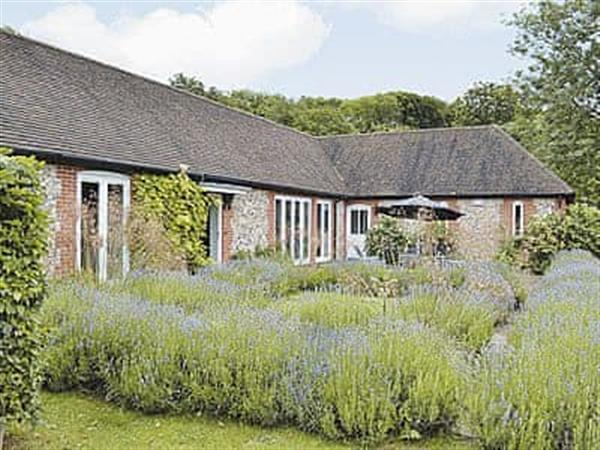 The Fishing Lodge in Wiltshire