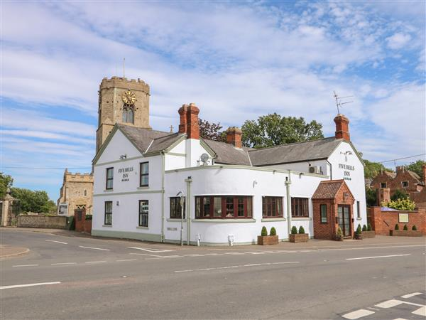 The Five Bells Inn from Sykes Holiday Cottages