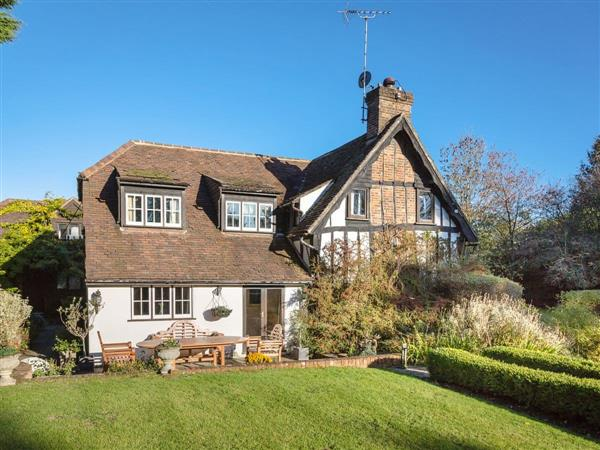 The Gamekeeper - The Gamekeepers Cottage in Hertfordshire