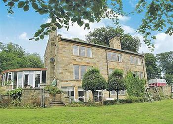 The Garden Apartment in North Yorkshire
