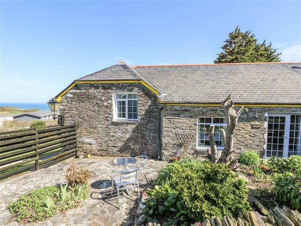 The Garden Apartment from Sykes Holiday Cottages