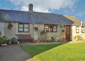 The Garden Cottage, Consett