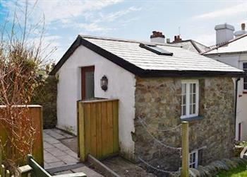 The Garden Cottage in Devon