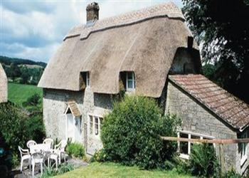 The Garden Cottage in Wiltshire