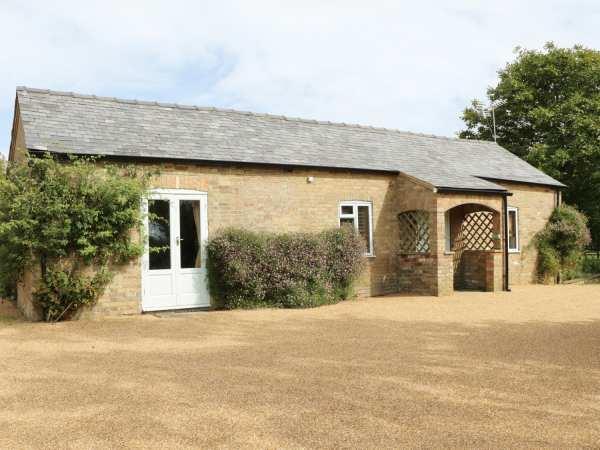 The Garden Cottage in Norfolk