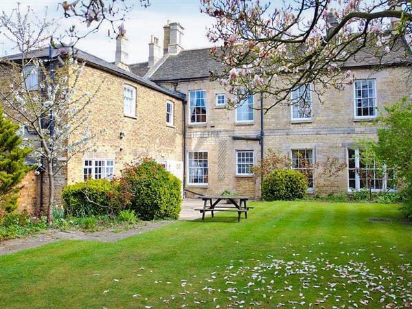 The Garden House, Stamford