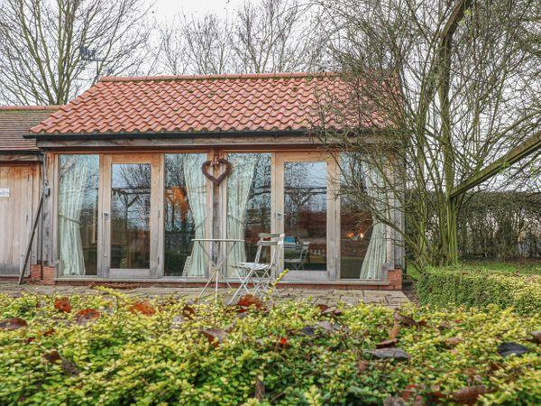 The Garden Room from Sykes Holiday Cottages