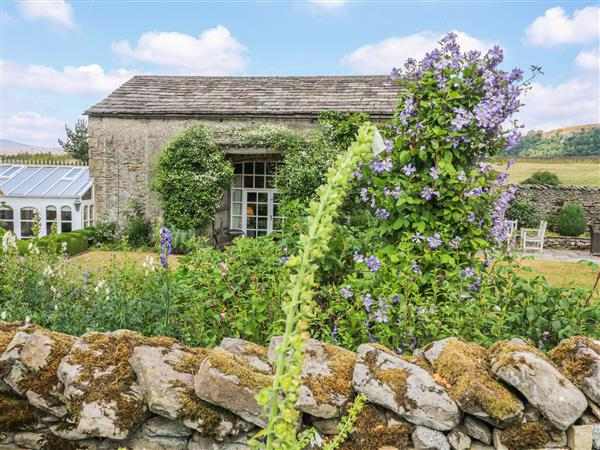 The Garden Rooms from Sykes Holiday Cottages