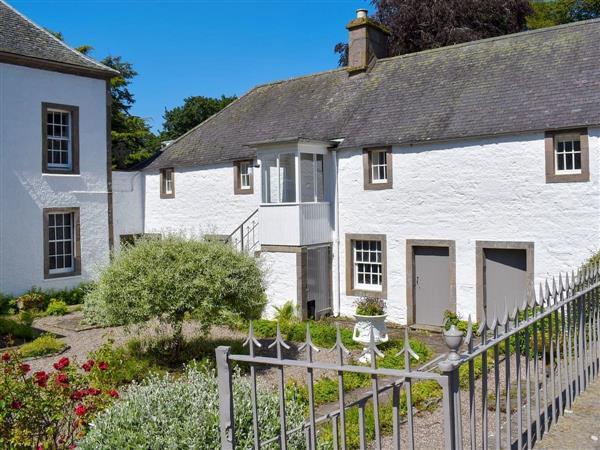 The Garden Suite in Angus