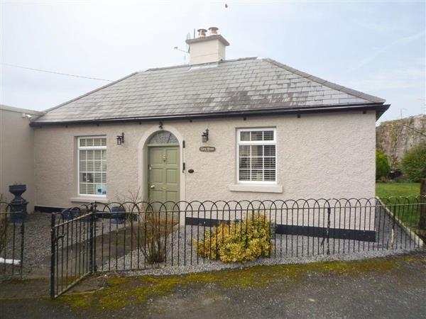 The Gate House Cottage in Offaly