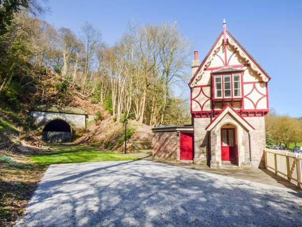 The Gate House in Staffordshire