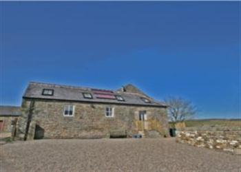 The Goose Barn (VB Gold Award) in Northumberland