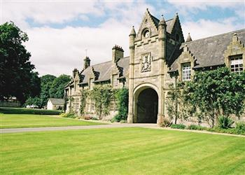 The Governor's Lodge in Co Tyrone