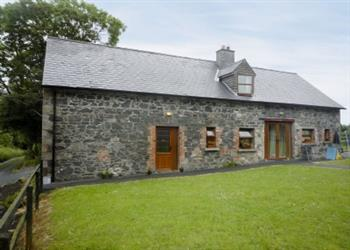 The Granary in Cavan
