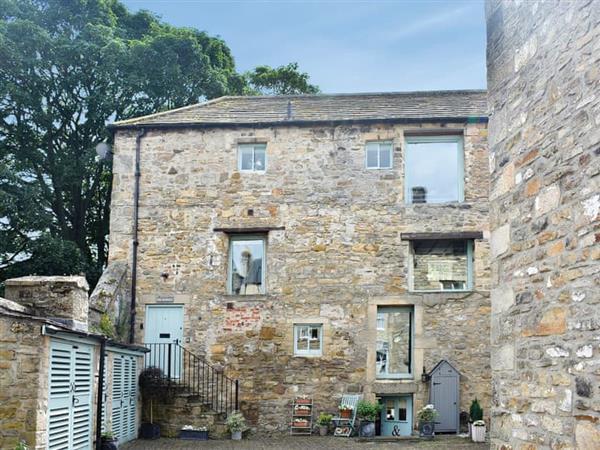 The Granary in Durham