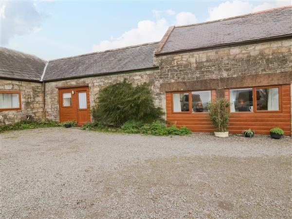 The Granary in Dumfriesshire
