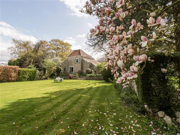 The Granary from Sykes Holiday Cottages