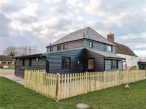 The Granary in Essex