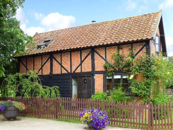 The Granary in Norfolk