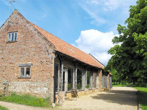 The Granary in Norfolk