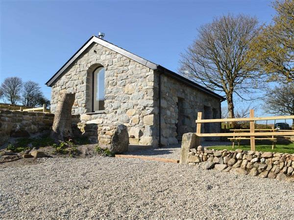 The Granary in Gwynedd