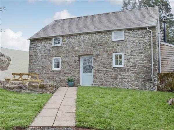 The Granary in Princes Gate, near Narberth, Dyfed