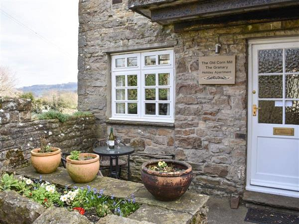 The Granary from Cottages 4 You