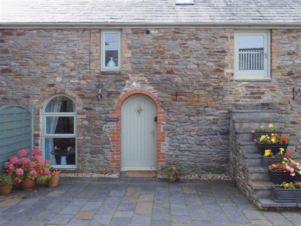 The Granary in West Glamorgan