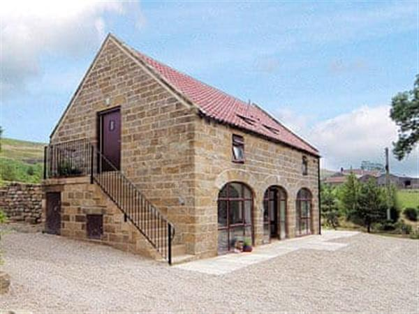The Granary in North Yorkshire