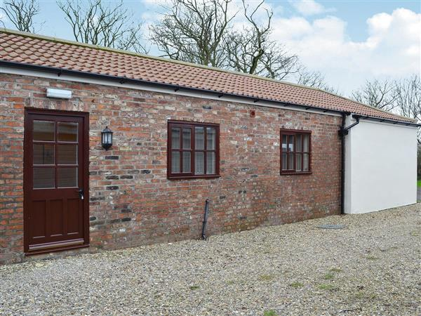 The Grange Holiday Cottages - Guillemot Cottage in North Humberside