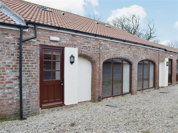 The Grange Holiday Cottages - Razorbill Cottage in North Humberside