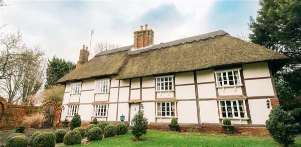 The Grange in Kent