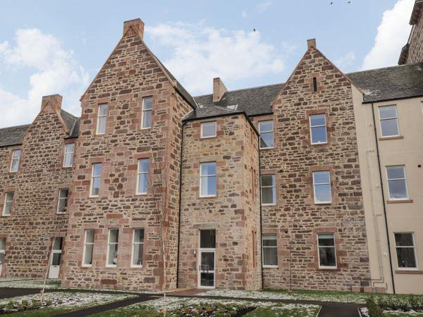The Great Glen Apartment in Inverness-Shire