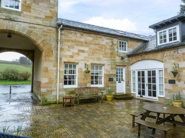 The Groom's Cottage from Sykes Holiday Cottages