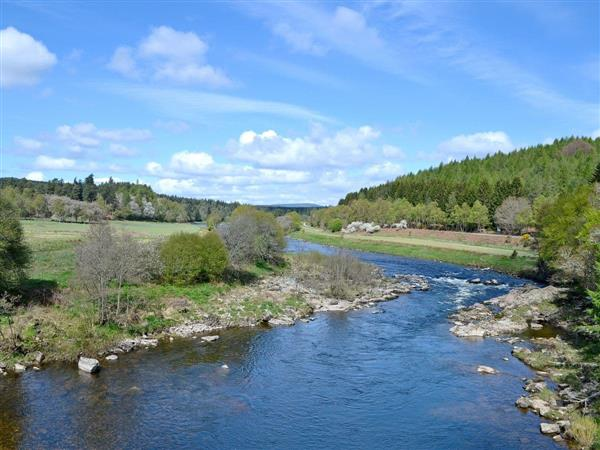 The Grove in Aberdeenshire