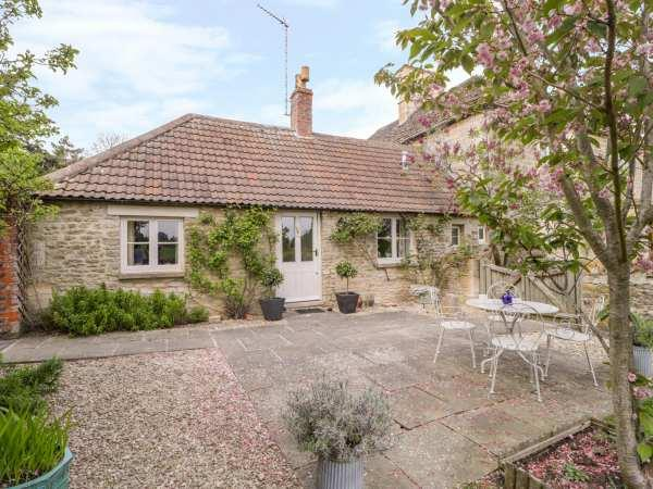 The Guinea Cottage in Wiltshire