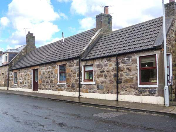 The Hamely Hoose in Banffshire