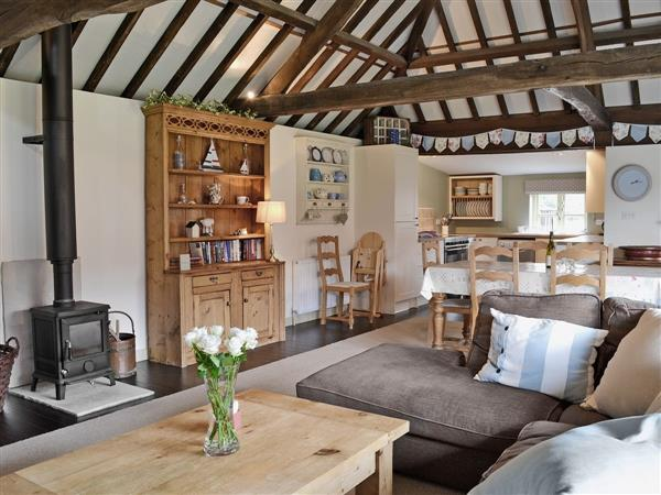 The Haybarn from Cottages 4 You