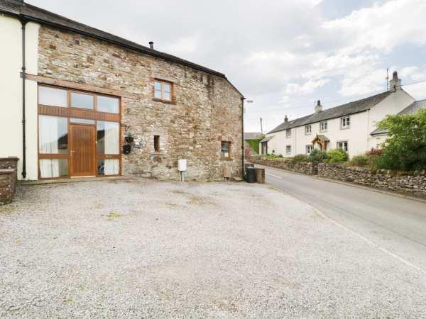 The Hayloft Cottage in Cumbria