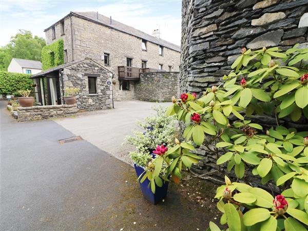 The Hayloft, Cumbria