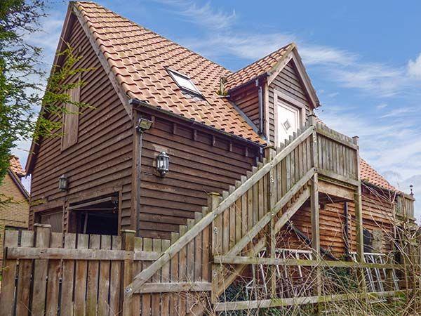 The Hayloft in Norfolk